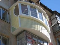 объединение комнаты и балкона в Таштаголе